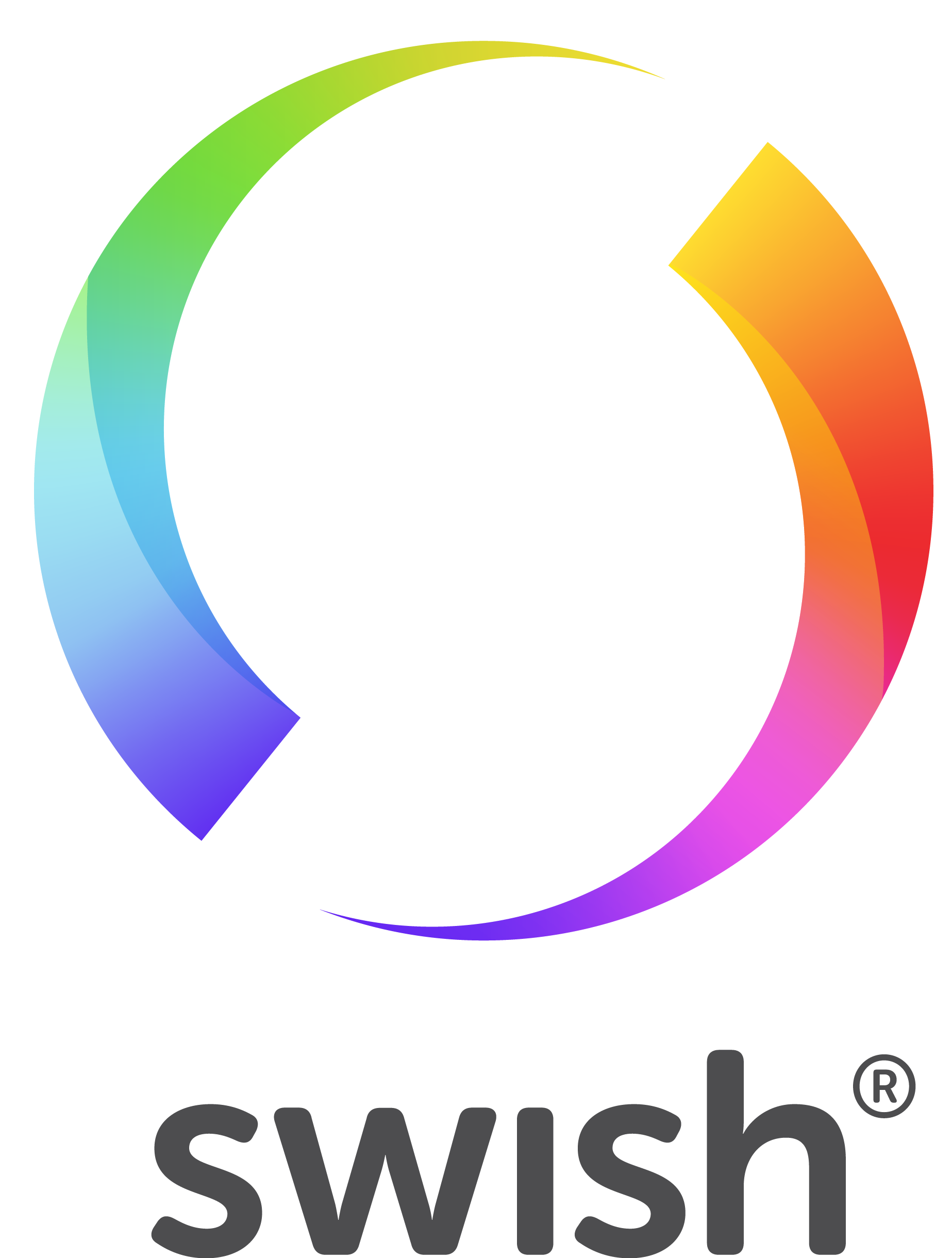 swish logo primary RGB